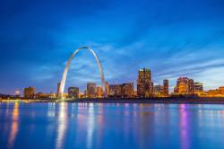 St. Louis, Missouri.