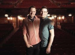 Adam and Ben Berry