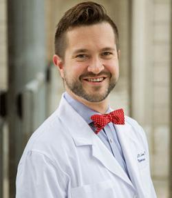 Dr. Mitchell Lunn