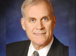 Navy Secretary Richard V. Spencer