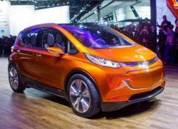 Merkel Rival Schulz Calls for Electric Car Quotas in Europe