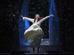 "A scene from ""Finding Neverland."""