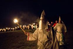 Judge Rules 'Alt-Right' Rally Should Go Forward