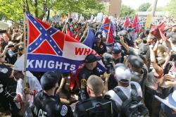 Virginia Gov. Declares State of Emergency in Response to White Nationalist Rally