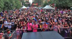 Charlotte Pride Organizers Plan Big After Record-Setting 2016