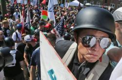 Reactions to Trump's 'Many Sides' Statement on Charlottesville Violence