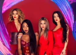 FIFTH HARMONY releases a self-titled album