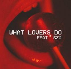 Listen: Maroon 5 Releases Single 'What Lovers Do' Feat. SZA