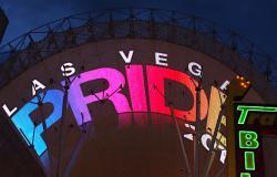 Las Vegas Pride.