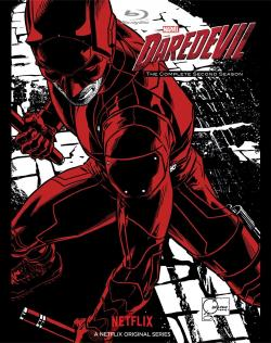 Daredevil - The Complete Second Season