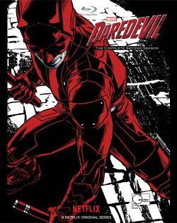 Daredevil - The Complete Second Season