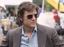 Tom Cruise stars in 'American Made'
