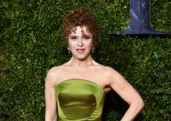 Bette Midler to Pass Baton to Bernadette Peters in 'Hello, Dolly!' Revival