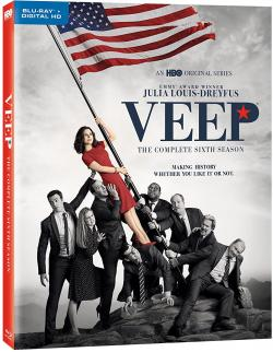 VEEP - The Complete Sixth Season