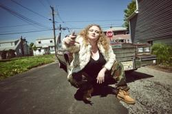 'Patti Cake$' Breakout Star Talks Gay Role Struggles
