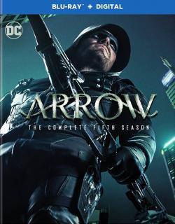 Arrow - The Complete Fifth Season