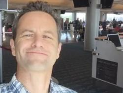 Watch: Kirk Cameron Claims Hurricanes are God's 'Punishment' or 'Love'