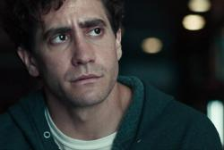 Jake Gyllenhaal stars in 'Stronger'