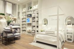 The White Company's Monochrome Aesthetic Comes to the U.S.