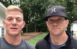 Benham Bros Reference 9/11 While Blaming Hurricanes on LGBTQ People