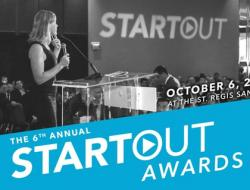 LGBTQ Business Leaders and Entrepreneurs to be Honored at StartOut Awards in SF