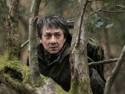 Jackie Chan stars in 'The Foreigner'