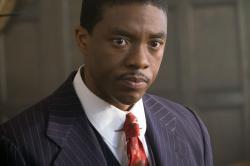 Chadwick Boseman stars in 'Marshall