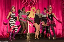 The 2016 Pink Flamingo Awards