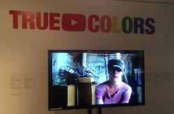 The True Colors Exhibit