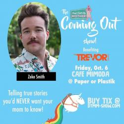 Wendi McLendon-Covey Headlines Natl. Coming Out Day Benefit for The Trevor Project