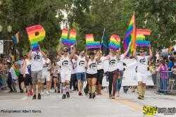 Orlando's Come Out with Pride Announces 2017 Schedule of Events