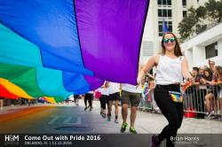 Come Out with Pride Orlando 2017 Schedule of Events