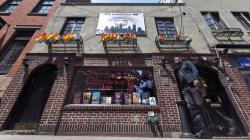 Trump Admin's National Park Service Kills Support of Rainbow Flag Dedication at Stonewall Monument