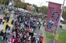 The 31st AnnualAIDS Walk/Run Philly Marches on For New Mission
