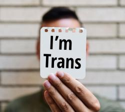 Our Future: Why Do We Expect So Much from Trans Youth?