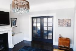 Into the Dark: 6 Ways to Feature Black in Your Home