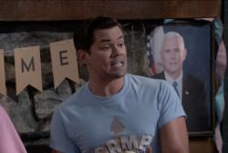 Andrew Rannells on 'Will & Grace'