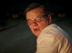 Matt Damon stars in 'Suburbicon'