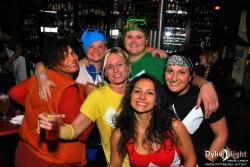 Dyke Night Hosts 19th Annual Raven Halloween Costume Ball