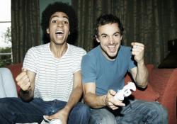 Video Game Enabling Fantasy Pipeline Attacks Draws Fire