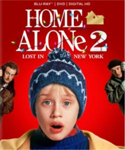 Home Alone 2: Lost in New York - 25th Anniversary Edition