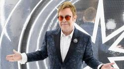 Elton John AIDS Foundation Hosts Annual New York Fall Gala
