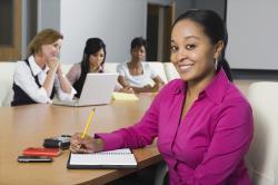 Women Top Men in Entrepreneurship, Says Girls With Impact Report