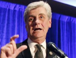 Mississippi Gov Phil Bryant