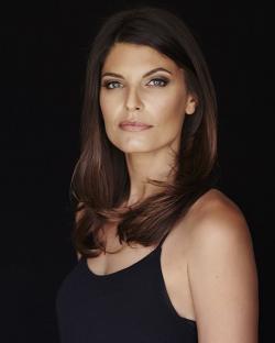 Lead actress Zoe Ventoura