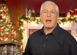 Liberty Counsel's Mat Staver