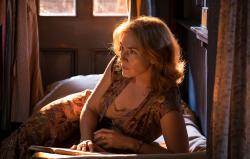 Kate Winslet stars in 'Wonder Wheel'