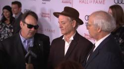 Original 'SNL' Cast Reunite for Television Academy Honors