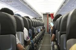Airlines Bump Fewer Passengers Off Oversold Flights