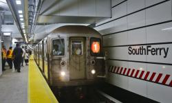 NYC Subway to Use Gender-Neutral Terms for Announcements